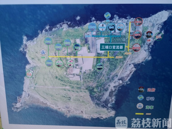 江苏建成国内首个交直流混合智能型微电网 为外海岛屿高品质用电提供有效解决方案