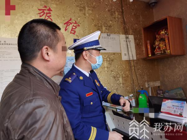 神龛留火种容易引发着火 南京消防提醒:室内防火不可大意