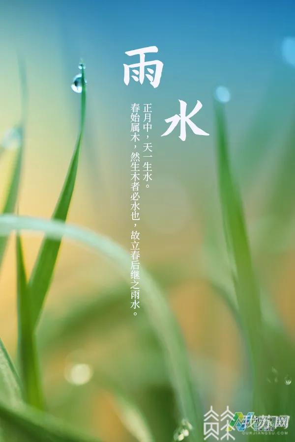 """雨水节气防""""倒春寒"""" 护好""""面子""""更要顾好""""里子"""""""