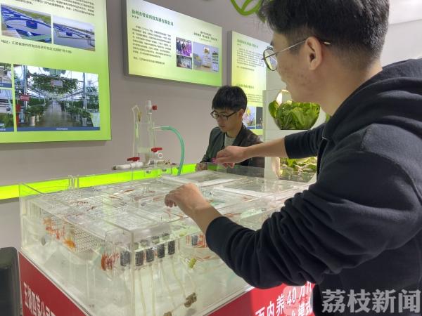 5000多名新农民齐聚南京 唱响创业创新最强音