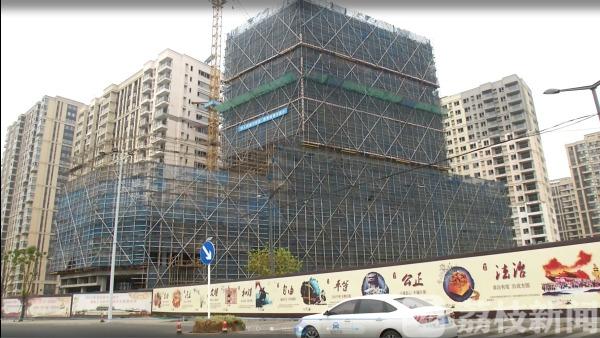 南京国庆小长假:黄金周不开盘,新房成交8年来最低!开发商替购房者操碎心……