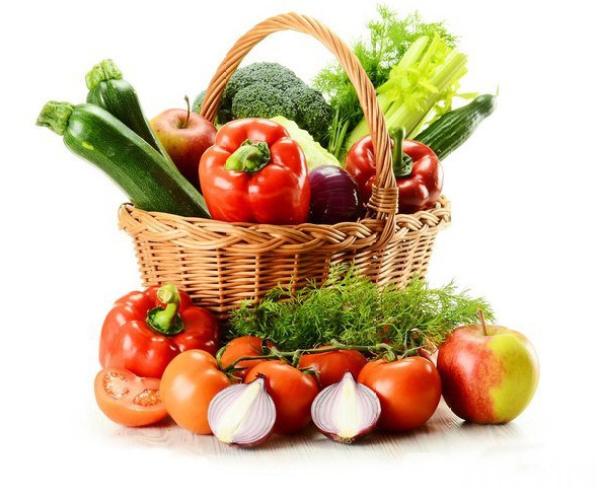 全民健康生活方式行动日来了!怎么吃才合理?看这里!