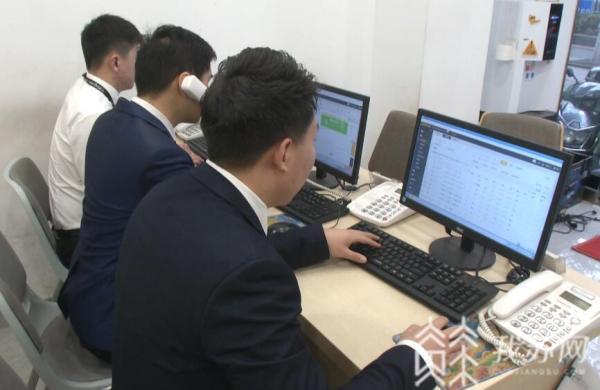 """年底南京二手房市场交易变""""冷"""" 挂牌量连续两周呈下滑趋势"""