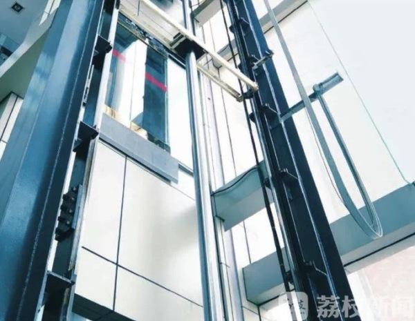 电梯遇险有法依 常州出台电梯安全管理条例