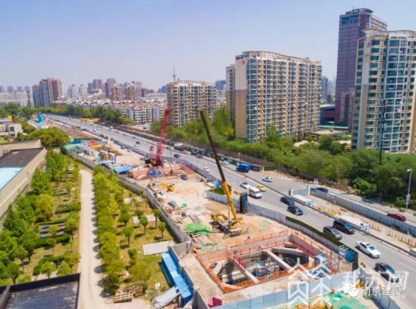 @南京施工企业 新技术应用视频大赛喊你来报名!