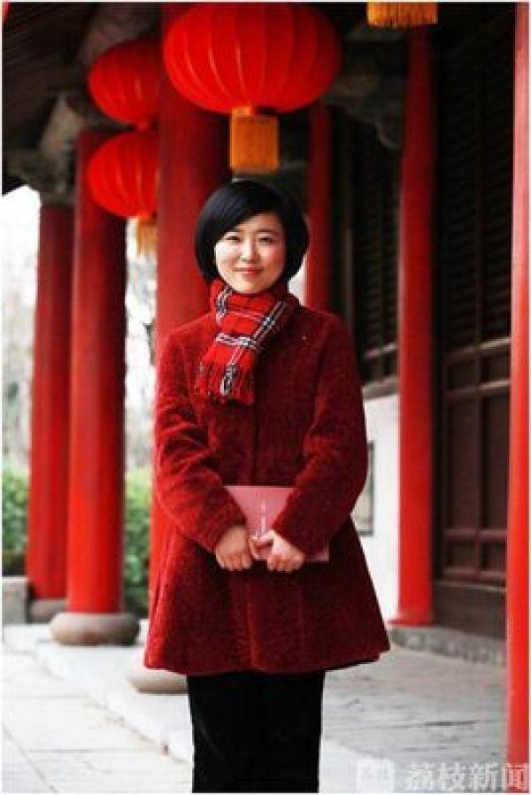 """朱爱华:""""大成教育""""就是让儿童成为自己,成就别人"""