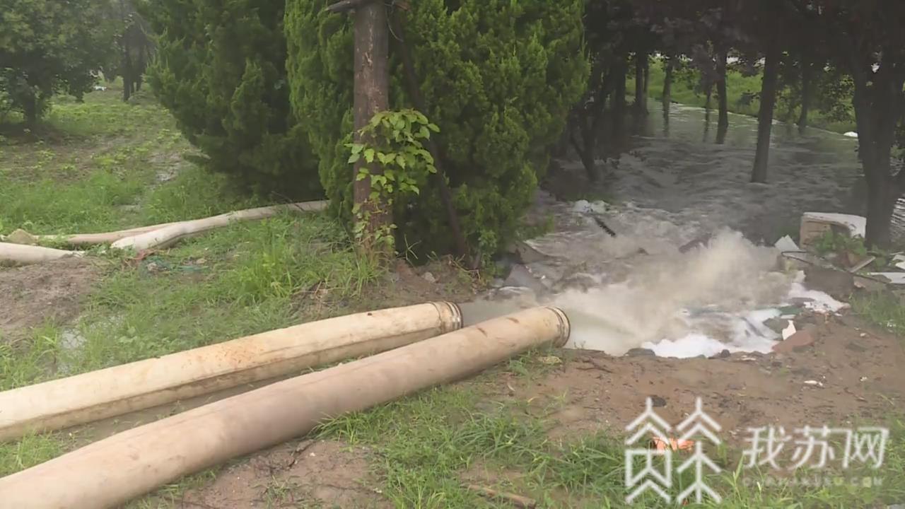 宿迁市■雨来袭,宿迁市最大降水超100毫米