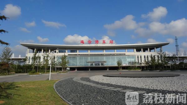 它来了,它来了!江苏省首条市域铁路投入营运