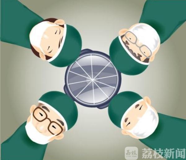 【数说健康70年】从1万到73万 江