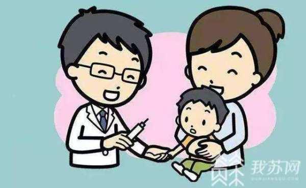 @镇江家长:9月1日起,适龄儿童免费接种水痘疫苗啦!