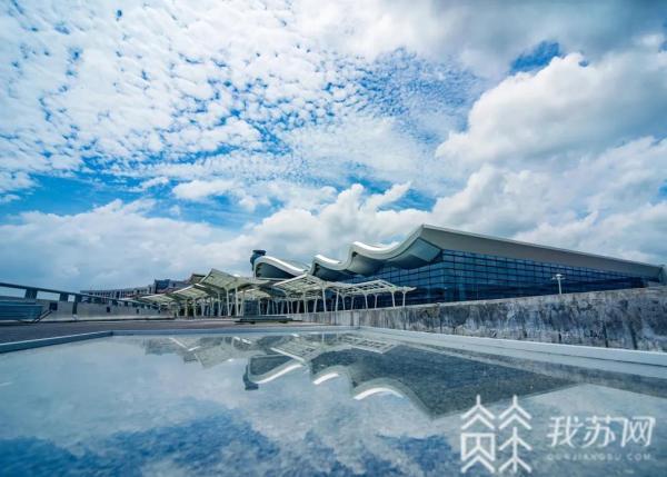 """注意啦!T1航站楼29号正式回归  南京禄口机场进入""""双楼合璧""""模式"""