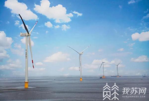 江苏下达1.5亿元助力沿海地区高质量发展