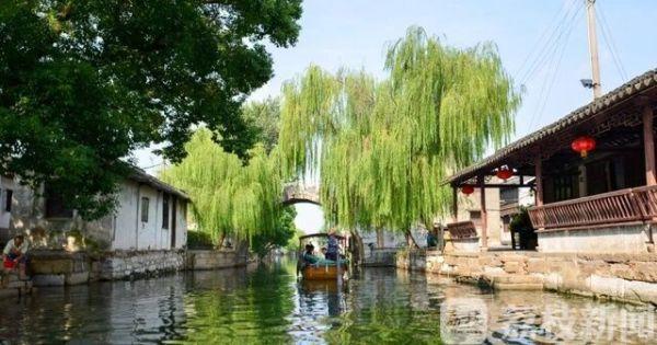 南京旅游景点大全排名