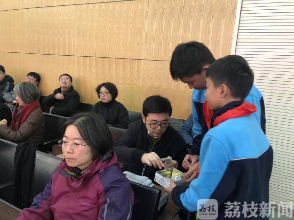 5年来,南京超50万学生学习《南京大屠杀死难者国家公祭读本》
