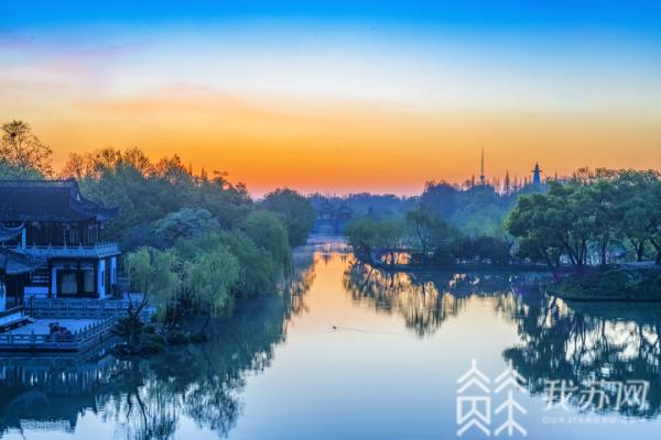 """国庆、中秋""""同框""""!扬州瘦西湖精心准备迎接特别的你!"""