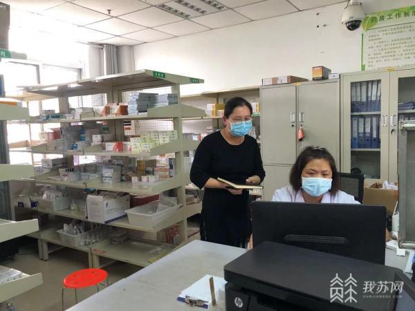 """徐州铜山区医保局:""""医保协管员""""派驻乡镇精准帮扶"""